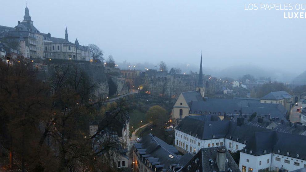 Pepsi, Ikea o Burberry utilizan Luxemburgo para tributar menos