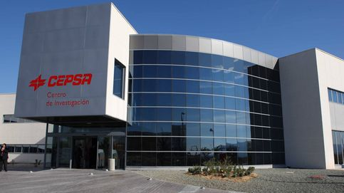 Cepsa encarga a JP Morgan vender sus bombonas de butano por 700 millones