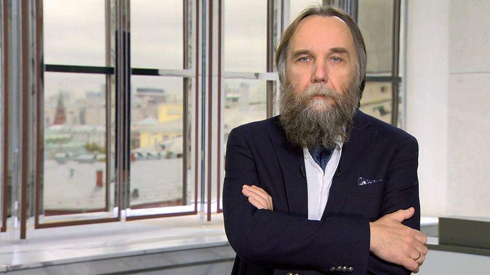 Foto: Alexandr Dugin