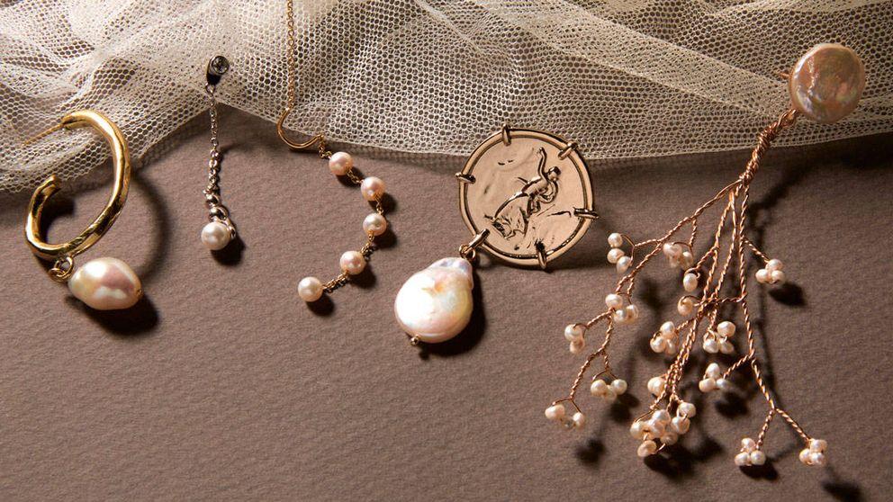 Vuelven las damas con perlas
