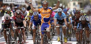 Post de Qué es un 'monumento' y por qué todos los ciclistas quieren ganar uno