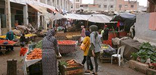 Post de Españoles en Marruecos: los que se bajaron al moro para no regresar