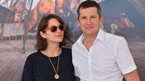 El novio de Marion Cotillard saca las uñas por la actriz en Instagram