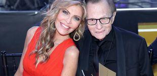 Post de Larry King se divorcia de su séptima esposa tras 22 años casados