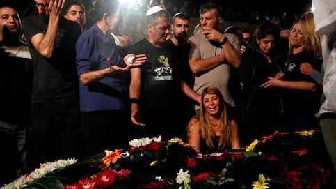 Dos israelíes muertos y cinco heridos en un ataque en Jerusalén