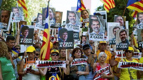Un diputado flamenco exige la libertad de presos y la intervención de la UE
