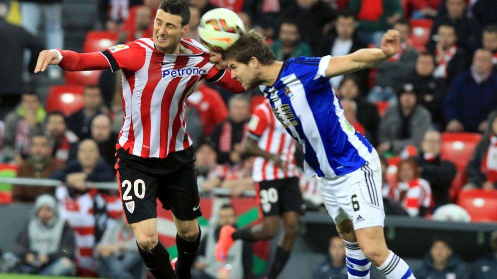 Ofrecen a Laporte a la Premier... ¿para llevarse a Iñigo Martínez al Athletic?