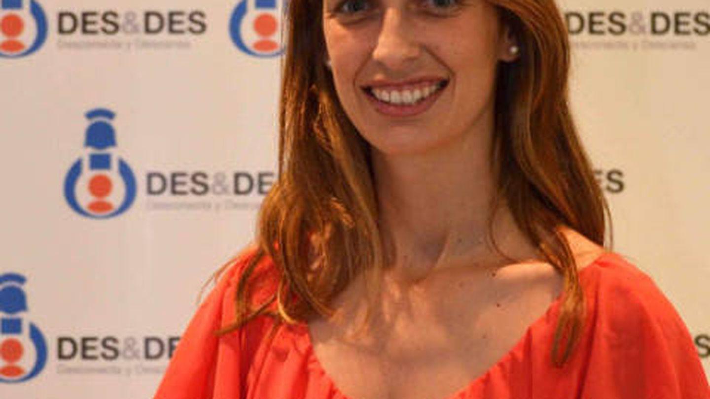 Mara Castillo Lapetra, esposa de Pablo Ruiz-Mateos. (DesyDes)