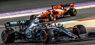 Post de La manguera de la aerodinámica o por qué Mercedes sigue la contraria a sus rivales