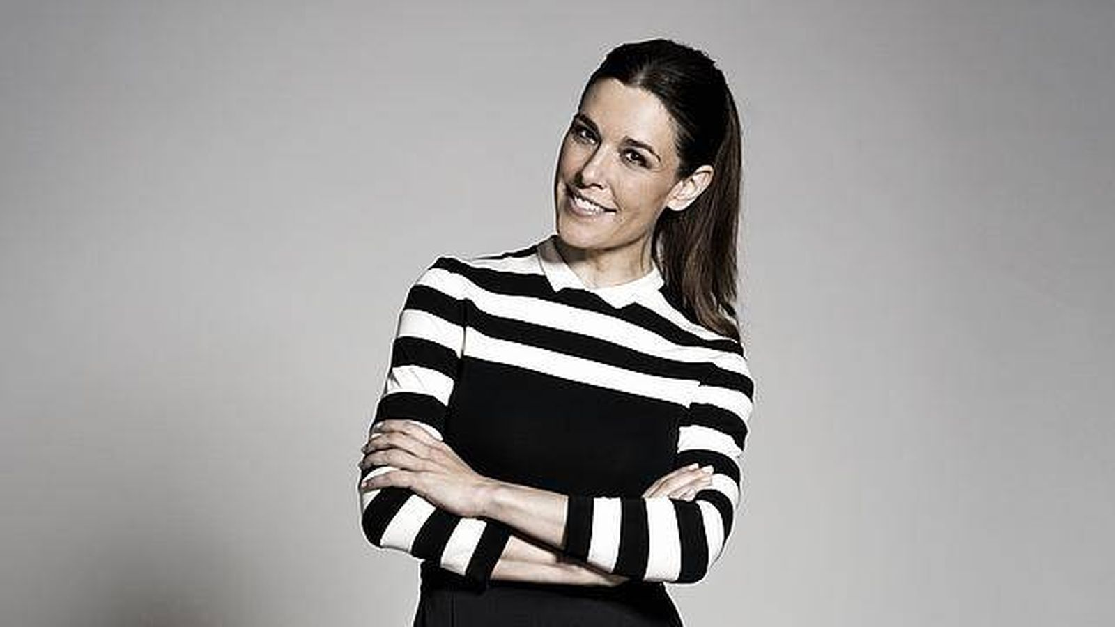 Foto: Raquel Sánchez Silva, presentadora de 'Likes'.