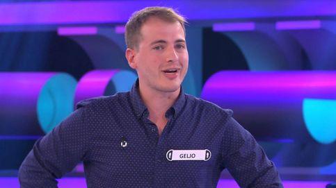 '¡Ahora caigo!': se la juega sin comodines y se lleva los 100.000 euros de premio