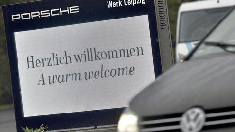 Volkswagen llamará a revisión 8,5 millones de automóviles en Europa