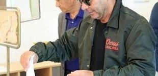 Post de Así han votado nuestros famosos (alguno siendo presidente de mesa)