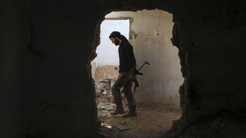 Oriente Medio y Siria: entre la Guerra de Crimea y los Balcanes