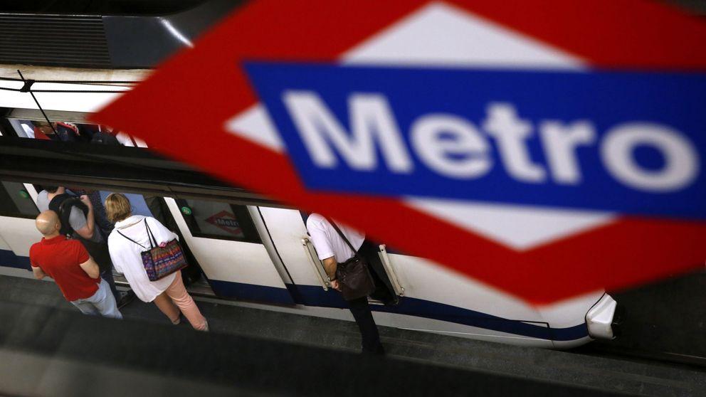 Metro de Madrid repartirá 1.500 mascarillas diarias a sus trabajadores