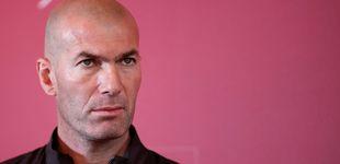 Post de La lista de exigencias de Zinedine Zidane para fichar este verano por el Chelsea