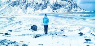 Post de La mujer que decidió aislarse del mundo durante la pandemia y se fue al Ártico