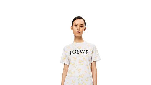 De Palomo Spain a Loewe: las camisetas que quieren salvar al lujo