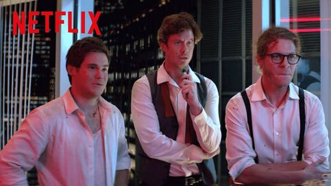 Tráiler de '¡Game over, tío!', próxima comedia de Netflix