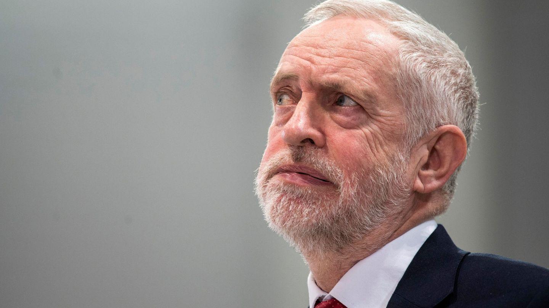 Corbyn tradicionalmente se ha mostrado escéptico ante la UE. (Reuters)