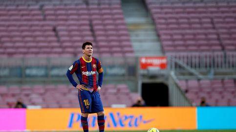 Esto es todo lo que pierde el Barça sin Leo Messi y lo que gana el PSG con su fichaje