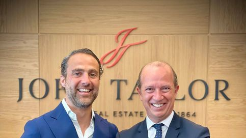 John Taylor se expande en el residencial de lujo de Madrid: nuevas oficinas y fichajes