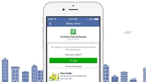Facebook responde a las críticas por no utilizar antes su botón 'Safety Check'