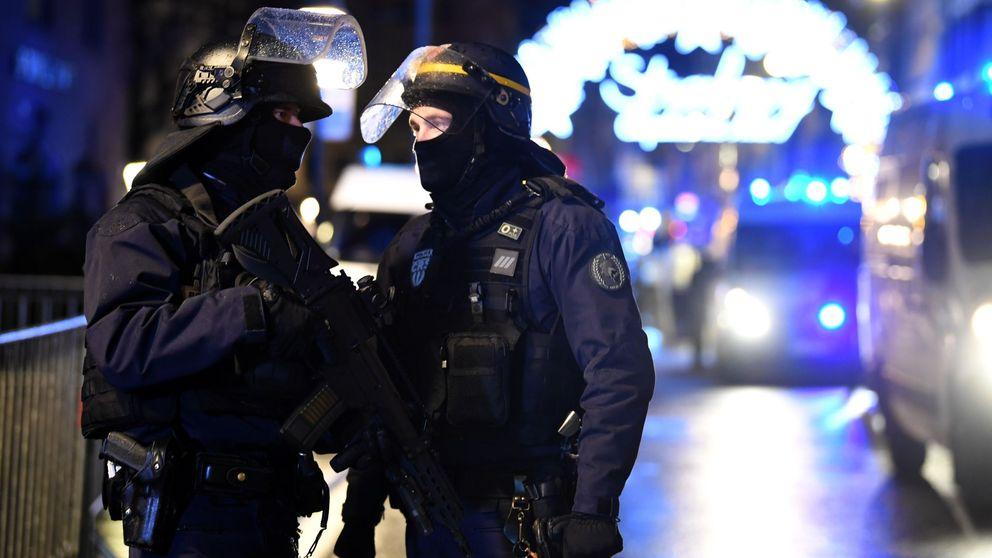Al menos tres muertos en un tiroteo en Estrasburgo