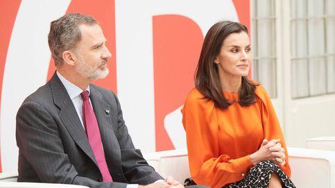 La famosa que lleva la misma blusa que Letizia (y no es la primera vez que viste como una royal)