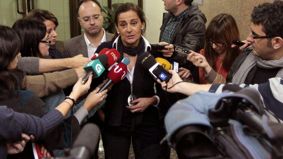 Un edil del PP llama mala zorra a la presidenta de la Diputación de Pontevedra