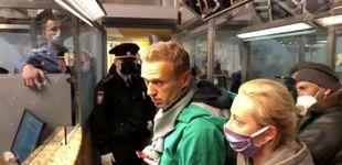 Post de Rusia dice que las críticas de Occidente por el opositor Navalni