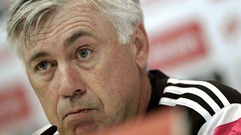 Ancelotti anuncia que Odegaard estará en la convocatoria frente al Almería