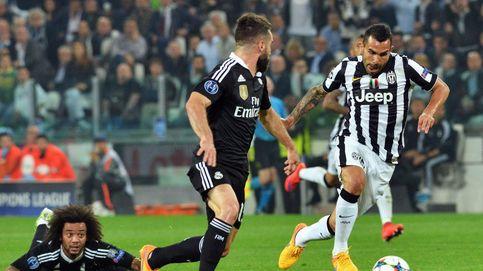 El harakiri del Real Madrid viene por la defensa, no por los errores de Ramos