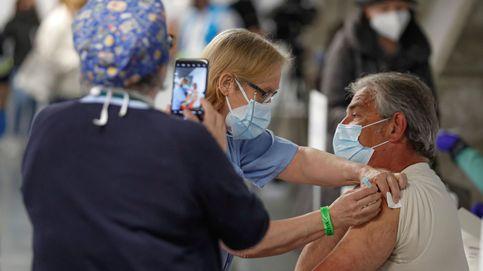 Sanidad registra 4.941 nuevos casos de covid y 205 muertes, y la incidencia cae hasta 180,69