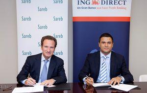 ING Direct se sube al carro y lanza su hipoteca para pisos en manos del 'banco malo'