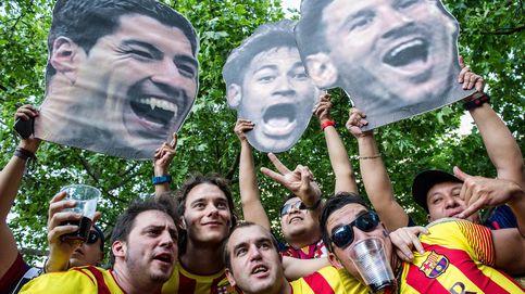 Ser abonado del Barcelona cuesta diez veces menos que serlo del Arsenal