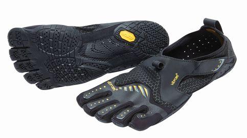 Zapatillas para ir descalzo
