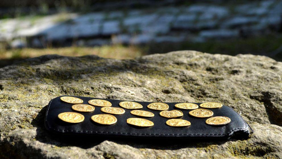 El secreto tesoro vikingo de 15 M que ya no reescribirá la historia de Inglaterra