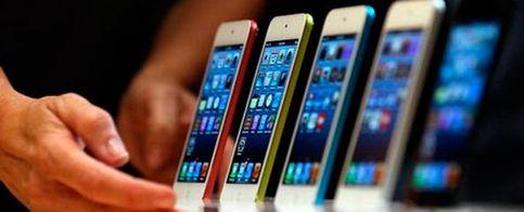 Foto: ¿Resulta excesivo regalarle un iPhone a un niño de 13 años?