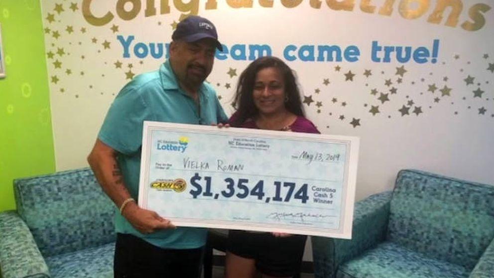 La suerte se alía con dos hermanas para que ganen más de un millón a la lotería