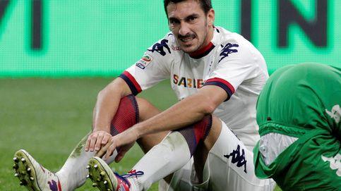 Encuentran muerto en un hotel a Davide Astori, capitán de la Fiorentina