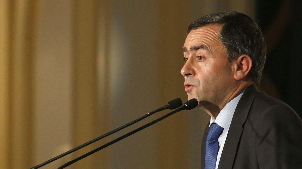 Foto: El consejero delegado de COPE, Fernando Giménez Barriocanal. (EFE)