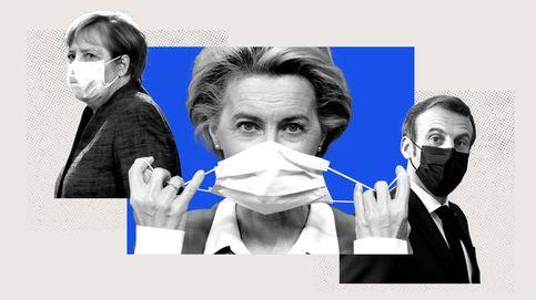 Semana de nervios en Bruselas: Brexit y el retraso de los fondos europeos