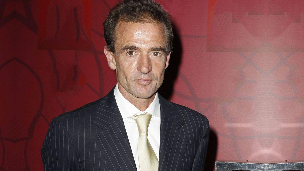 Alessandro Lequio cumple 60 en el momento más complicado de su vida