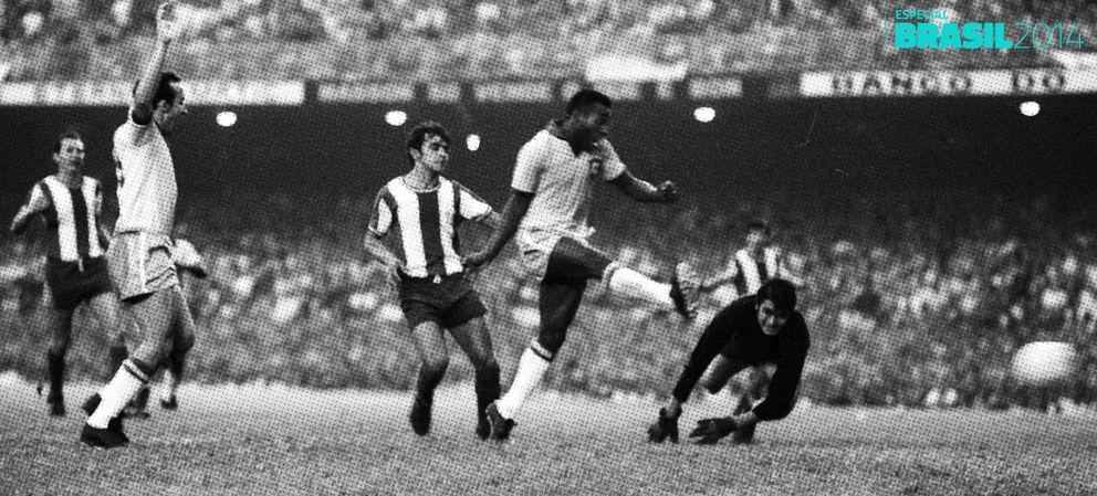 Foto: México '70: el Mundial de Jairzinho