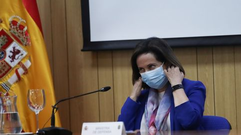 Robles nombra a dos mujeres y conforma una cúpula femenina en Defensa