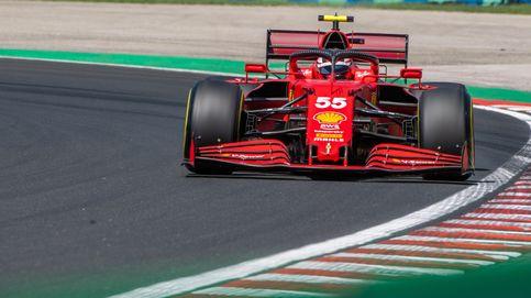 Carlos Sainz y Ferrari confirman que algo de verdad parece estar cambiando en Maranello