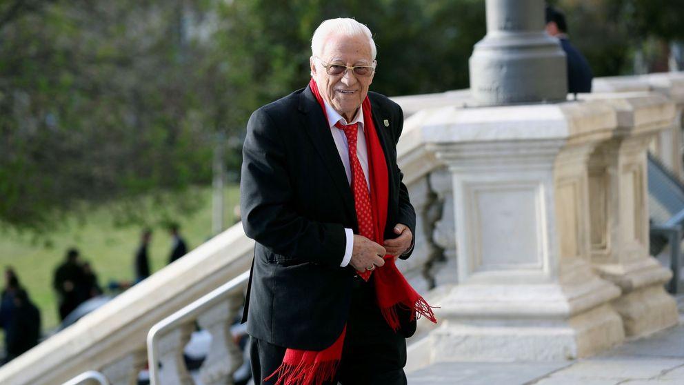 Seis muertes, dos confirmadas por Covid-19, en una residencia del padre Ángel en Madrid