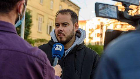 Hasél se encierra en la Universidad de Lleida: Tendrán que reventarla para encerrarme