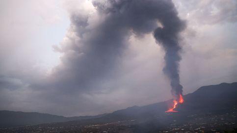 El Gobierno dará un cheque a familias de La Palma para comprar enseres básicos
